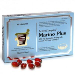 166967 - ACTIVECOMPLEX MARINO PLUS 60 CAP