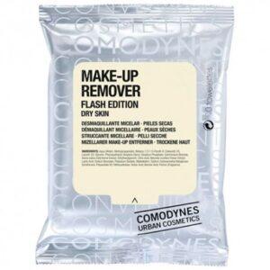 395319 - COMODYNES AVENA TOALLITAS 20 U.MAKE -UP REMOVER