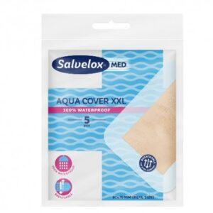 175335 - SALVELOX MED AQUA COVER 5 UN